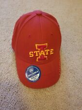 96ef40d5fc0 Top of the World Iowa State Cyclones NCAA Fan Apparel   Souvenirs ...