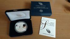 2017 U.S. Mint American Eagle Silver proof