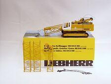 Liebherr 843 Crane - 1/50 - Conrad #2731 - MIB