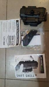 Glock 43x Alien Gear shape shift shell for kit. New never used