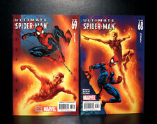 COMICS: Marvel: Ultimate Spider-Man #68-69 (2005) - RARE