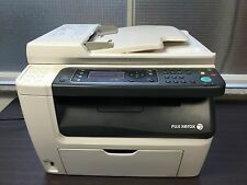 Fuji Xerox Colour Multifunction Wireless Printer