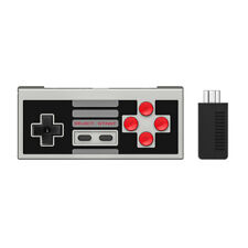 8Bitdo NES30 Classic Editon Bluetooth Game Controller Set NEW