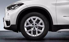 BMW X1 X2 Winter-Komplettradsatz Y-Speiche 574 NEU 17 Zoll 36112409012 2409012