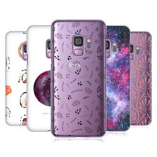 OFFICIAL ANIS ILLUSTRATION ASSORTED DESIGNS HARD BACK CASE FOR SAMSUNG PHONES 1
