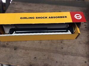 Land Rover Series 1 86/88 Rear Shock Absorbers Girling 501445 Pair