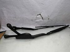 BMW 7 series E38 91-04 pre-facelift front windscreen wiper arms arm x2 #Asp