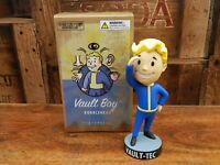 Fallout 76 - Perception Vault Boy Bobblehead