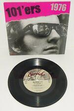 "101'ers 1976 - 2019 ACE 7"" EP inc. Keys To Your Heart [Joe Strummer pre Clash]"
