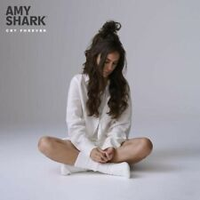 AMY SHARK Cry Forever (Personally Signed by Amy) CD NEW