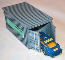 1:32 Scale Container for Motor Racing Teams - Scalextric/Other Static Layouts