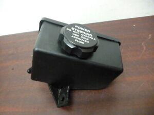 HOLDEN COMMODORE CALAIS POWER STEERING RESERVOIR VN VP VG VQ VP VR V6 3.8