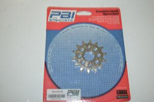 PBI - 334-14 - Chromoly Steel Front Sprocket, 14T