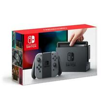 Nintendo Switch 32GB Console with Grey Joy-Con