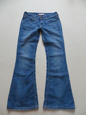 Levi's® 479 Booty Flare Schlag Jeans Hose, W 28 /L 30, Hippie Denim Schlaghose !