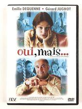 DVD Oui, Mais... De Yves Lavandier / Gerard Jugnot, Emilie Dequenne