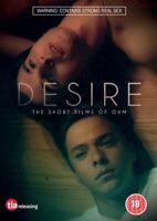 Nuovo Desiderio DVD (TLAUK317)