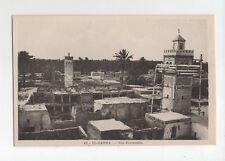 Algérie - EL HAMMA - Vue d'ensemble   (A6840)