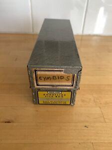 Kodaslide File Box
