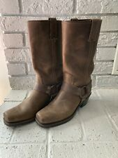 Frye Harness Boots 7.5/8 See Details***