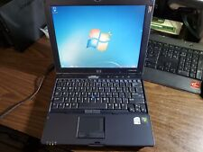 HP Compaq NC4400 12in Laptop - Intel Core 2 @ 2Ghz, 1.5GB Memory, 120GB SSD
