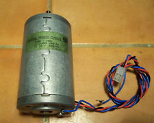 Motor HP Buhler 1.13.044.246 3140-1081 Plotter HP Designjet 1050 1050C 1055