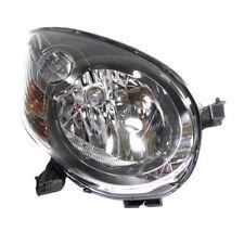 Headlamp Headlight Cluster Right O/S Driver Side Citroen C1 PM_ PN_ 2005 On