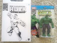 Marvel Legends Hulk 80th Anniversary