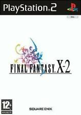 Final Fantasy X-2 (PS2) VideoGames