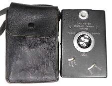 Dallmeyer Snapshot Folding Camera with Dallmeyer 3.5in f6 Anastigmat   #130414