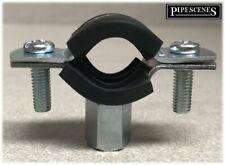 15mm Rubber Lined Munsen Ring Clip Anti Vibration by Talon