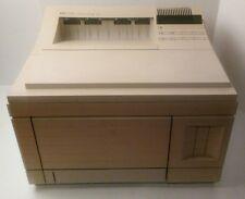 HP LaserJet 4 Plus Workgroup Laser Printer - Network Printer - C2037A
