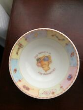 Royal Doulton, Winnie The Pooh, Christening Day Collection 2 x Bowls Available.