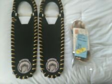 New listing Injun Summer Co.Snowshoes And Warrior Claw Bindings Never Used