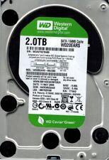 Western Digital WD20EARS-00U2B0 2TB DCM: HARCNV2AAB