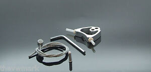 Bike Brake Hanger Cantilever Brake Cable Straddle Wire Kit  CX Spare  fcb1115