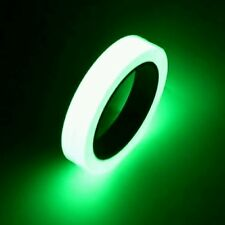 Glow in the dark washi bande 15mm large 10m rouleau kawaii