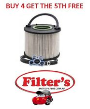 Fuel Filter AUDI AUDI Q7 4L 3.0L V6 TDi CATA QUATTRO 24V 06/2009 - ON BTP