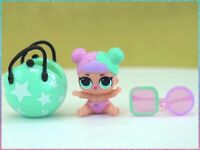 LOL Surprise Lil Baby Pranksta Lils Dolls Color Changer Prankster w Capsule Ball