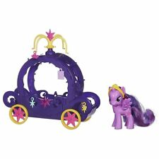 Hasbro B0359 My Little Pony Zauberhaftes Pony-Mobil NEU OVP*