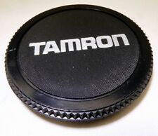 Tamron Body Cap for NIKON FE FM FM10 D3200 D3100 Cameras 2X teleconverter front