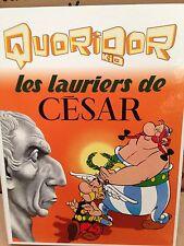 Astérix - Les Lauriers de César - Jeu Quoridor kid