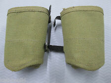 post WW2  p37 Gaiters/leggins/spatts
