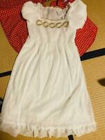 Universal Studios Japan Sailor Moon Serenity Dress L size Limited Tracking# New
