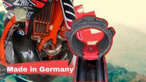 Reifenhalter Klemmer für Hinterrad Cippito-Industries Heavy Duty 18/19 Zoll 2,15