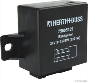 HERTH+BUSS ELPARTS 75605139 Blinkgeber