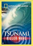 National Geographic - Tsunami: Killer Wave, New DVDs