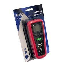 PYLE  Carbon Monoxide Meter PCMM05