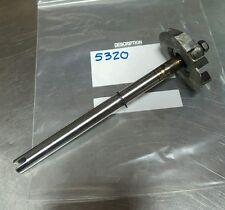 1995 kawasaki vulcan 750 impeller and shaft used #5320