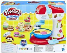 Pâte à Modeler Robot Pâtissier Play-Doh Jouet les enfants filles garçons